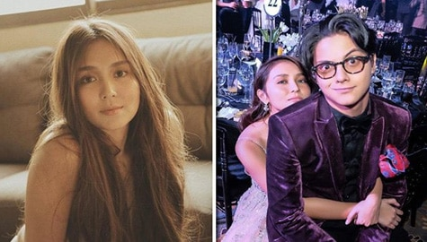 REVEALED: Kathryn Bernardo's Favorite People