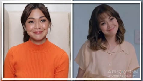 """Jodi Sta. Maria details her preparations in the iWant series """"My Single Lady"""""""