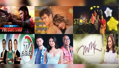 ABS-CBN kicks off new decade as most watched network