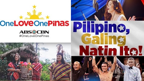 "ABS-CBN's ""Family is Love"" other campaigns win big in 11th Araw Values Awards"