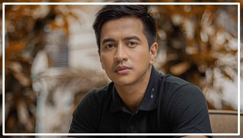 Would You Rather Challenge with RK Bagatsing