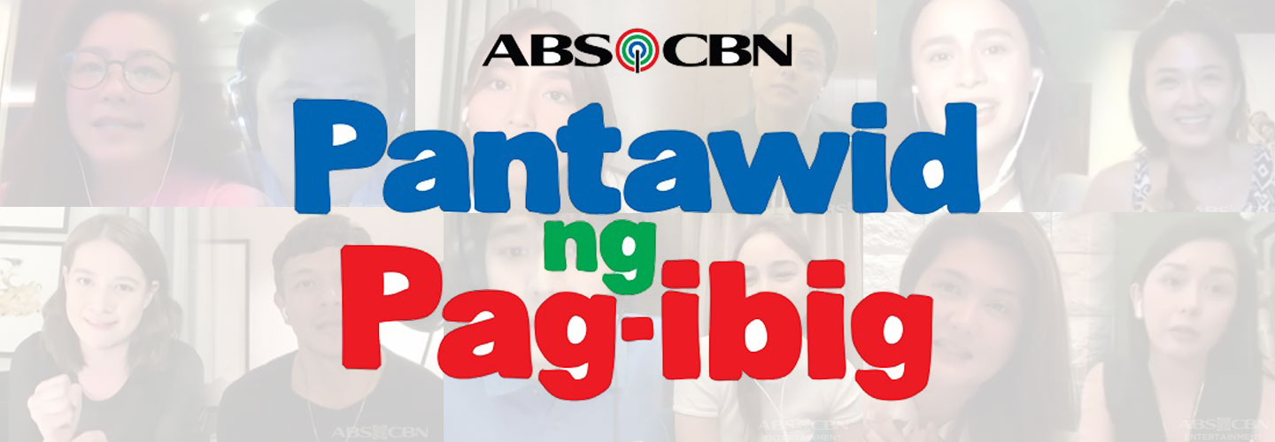 "ABS-CBN's ""Pantawin ng Pag-ibig"" raises P256.6 million for Filipinos affected by quarantine"