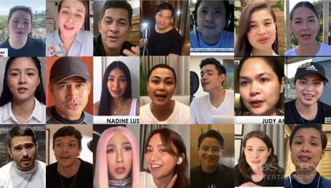 ABS-CBNs Pantawid ng Pag-ibig concert records 37M online views