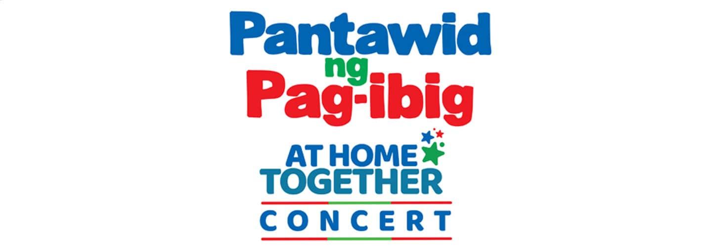 100 Kapamilya Stars unite for Pantawid ng Pag-ibig: At Home Together Concer