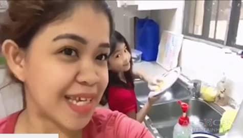 Momshie Melai, ipinasilip ang bonding kasama ang kanyang pamilya | Pantawid Ng Pag-ibig Concert  Image Thumbnail