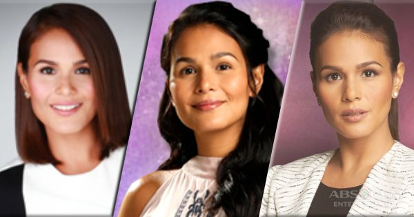 WATCH: Iza Calzado marvels as an outstanding actress and influential force in women empowerment