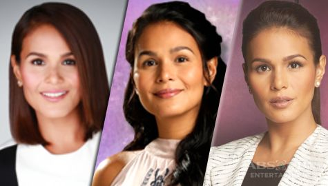 Iza Calzado marvels as an outstanding actress and influential force in women empowerment