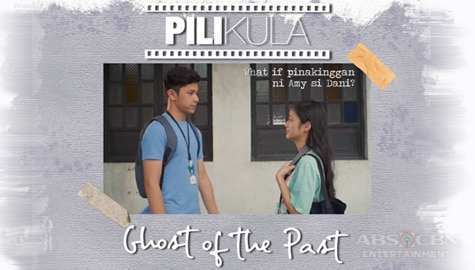 KarJon delights breaks hearts in Star Hunt interactive film Ghost of the Past