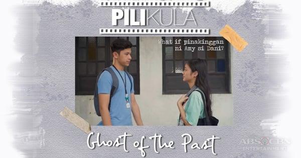 "KarJon delights, breaks hearts in Star Hunt interactive film ""Ghost of the Past"""