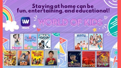 iWant rolls out new section for kids