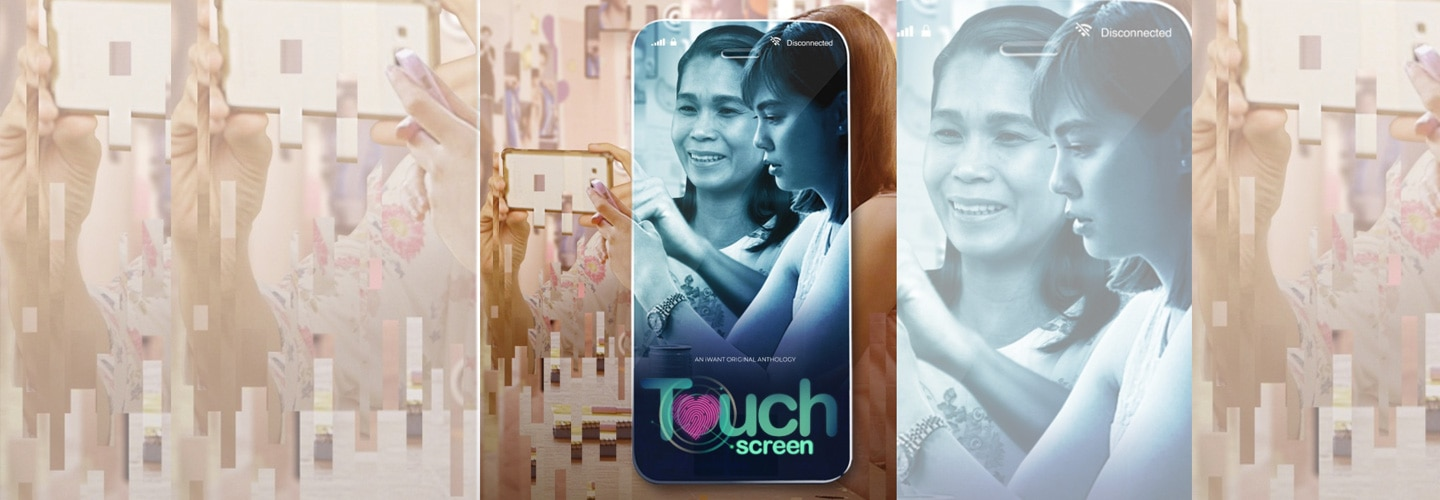 "3 lessons on the impact of technology on relationships from iWant's ""Touch Screen"""