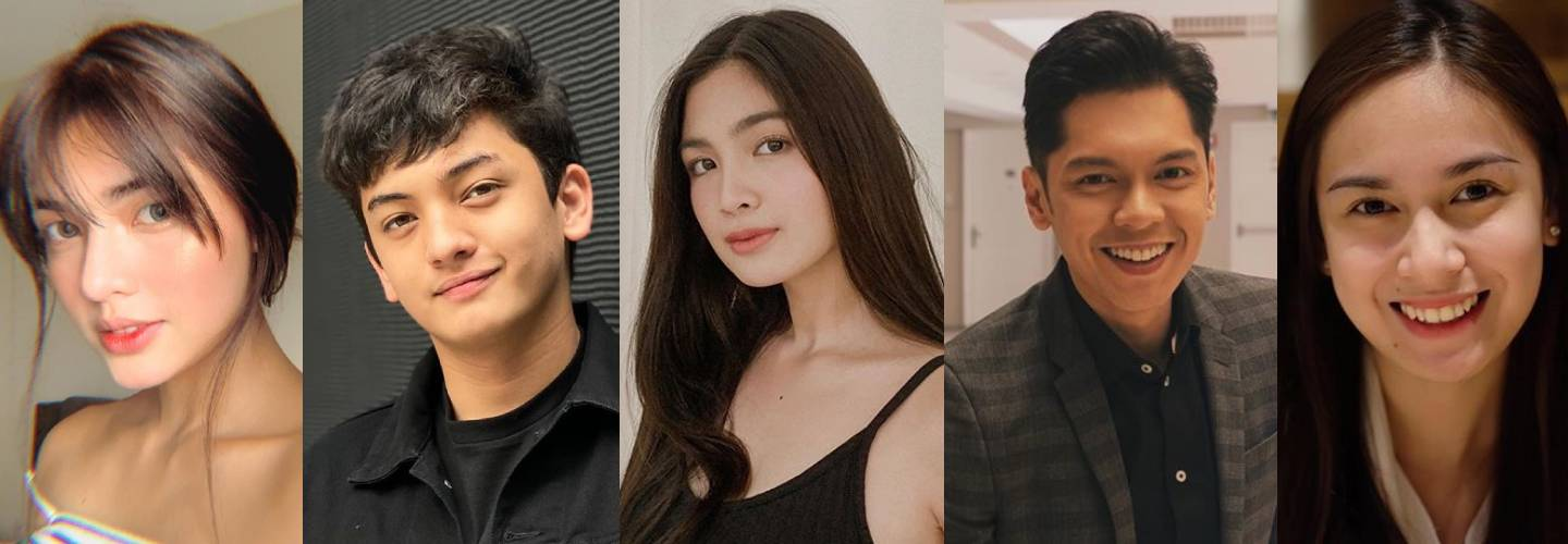 Kapamilya celebs share how they deal with bashers
