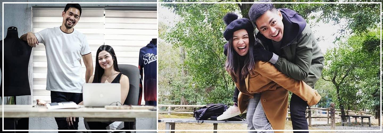 Kaira Dimatulac reveals fun fact about fiance, Miko Raval
