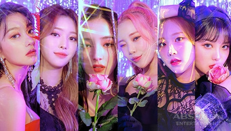 "Momoland releases new special album ""Starry Night"""