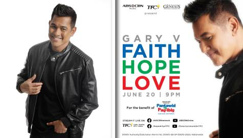 """Faith, Hope, Love:"" Gary V to headline inspiring digital concert"