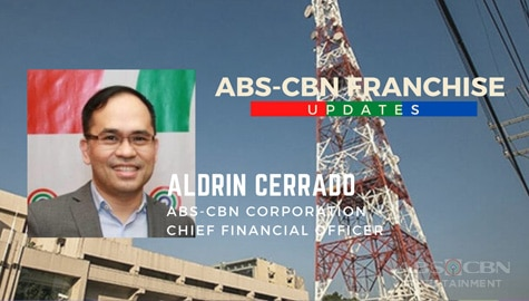 ABS-CBN: Big Dipper and AFI are no tax shields