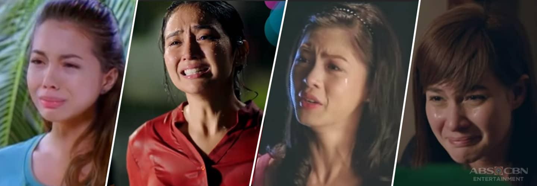 10 Most Unforgettable Heartbreaking Scenes in Star Cinema Flicks