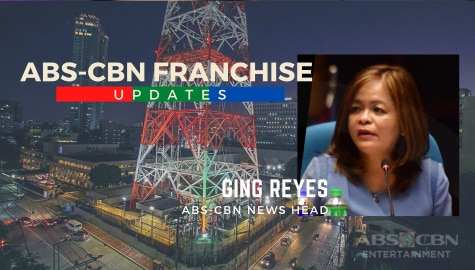 """Journalism is a public service,"" says ABS-CBN News Chief"