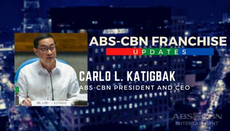 ABS-CBN has no political bias, does not favor political candidates over others