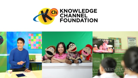 Knowledge Channel ready to work with government in distance learning