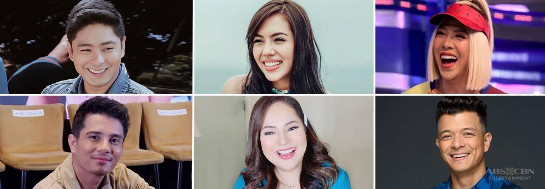 Kapamilya Snaps: 6 Triumphant Kapamilya stars who rose from rags to riches