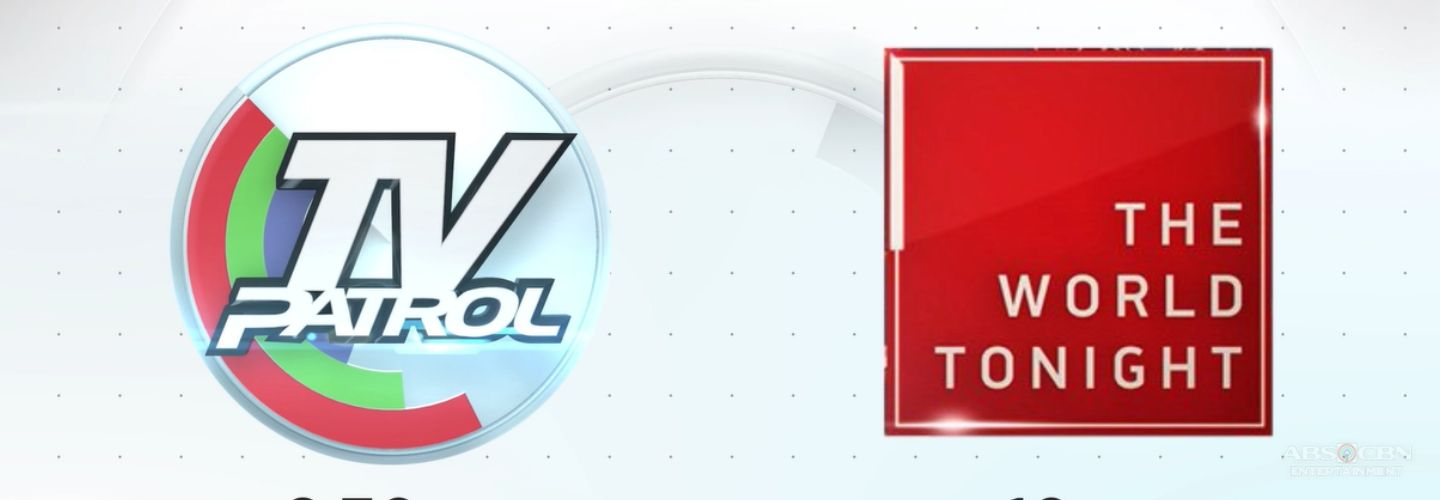 "Powerhouse newscasts ""TV Patrol"" and ""The World Tonight"" air on Kapamilya Channel starting Monday"