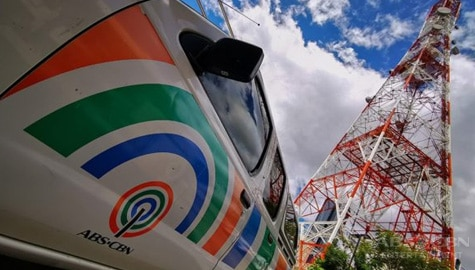 ABS-CBN Offers use of its transmission network and educational programs to help government educate students