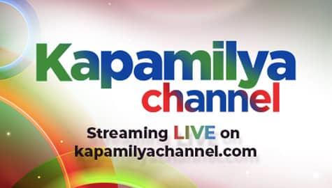 Kapamilya Channel Livestream