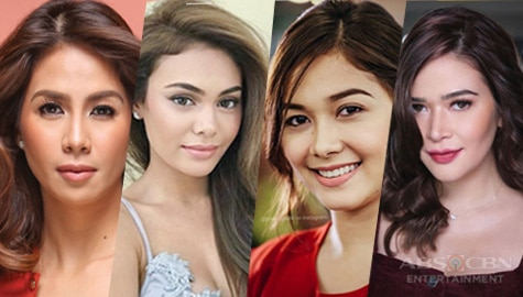 Name Drop: Kapamilya stars reveal their real names!