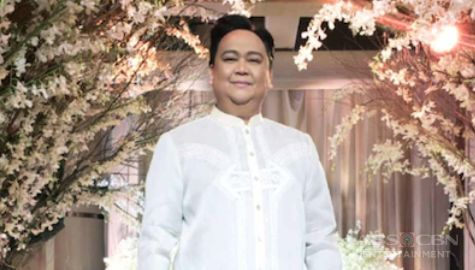 "Ruel Bayani calls on local creative talent to join ""Asian Academy Creative Awards"""