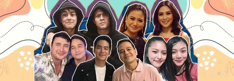 Kapamilya Snaps: 11 pairs of Kapamilya celebrities who unbelievably look alike