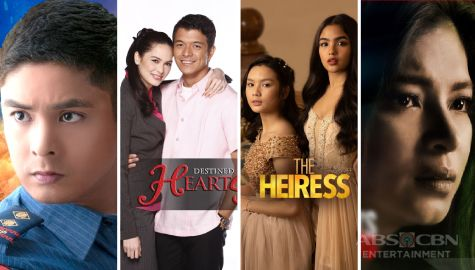 ABS-CBN teleseryes and films, bring entertainment to Africa, Asia, and Latin America