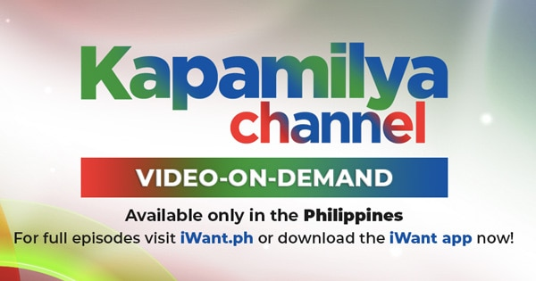 Kapamilya Channel Episodes
