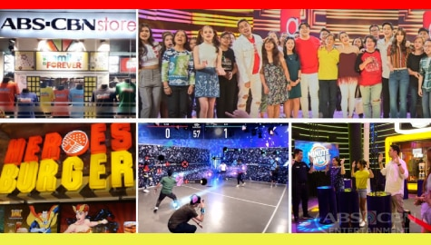ABS-CBN Studio Tours, Store and Studio Experience cease operations