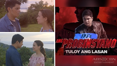 "Coco continues fight for country and family in all-new episodes of ""FPJ's Ang Probinsyano"" airing worlwide"