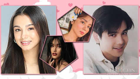Kapamilya Slam Book: When celebrities fangirl/fanboy over other celebrities