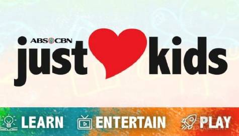 "ABS-CBN rolls out new children's TV block, online portal ""Just Love Kids"""