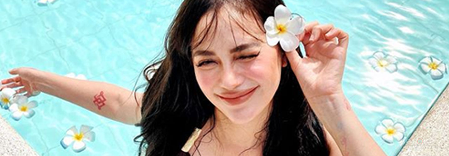 Arci Munoz reveals love life status in this Would You Rather Challenge