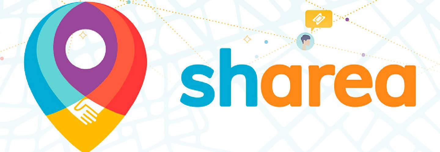 "New SHAREA app fosters ""digital bayanihan"" among Filipino communities amid pandemic"