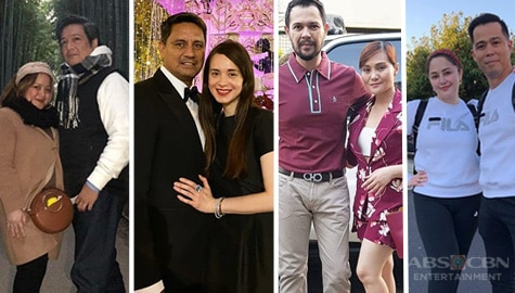 These celebrity couples married for 10 years or more will make you believe in forever!