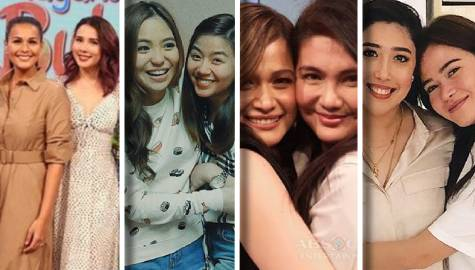 These Kapamilya soul sisters are true BFF goals!