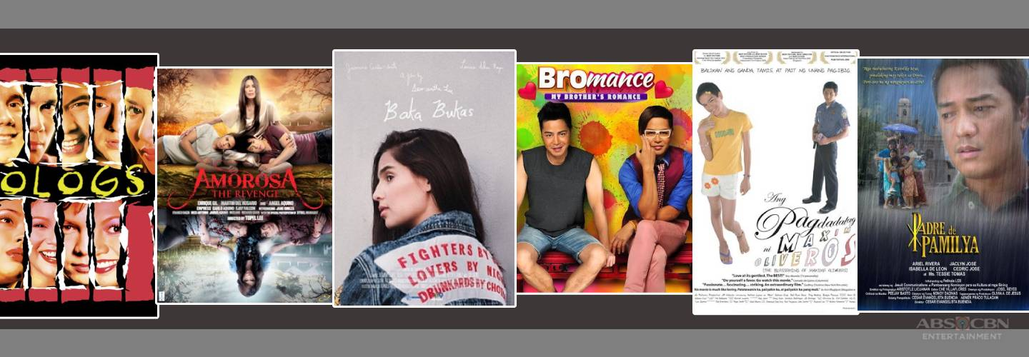 15 free fims to watch on Star Cinema, Cinema One Youtube channels via Super Stream