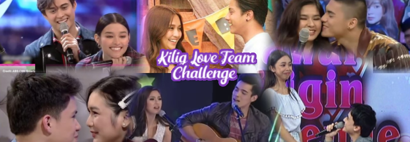 Here's a huge dose of kilig and fun from Kapamilya love teams!