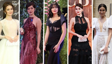 Kapamilya stars reveal best memories and what they miss about Star Magic/ABS-CBN Ball