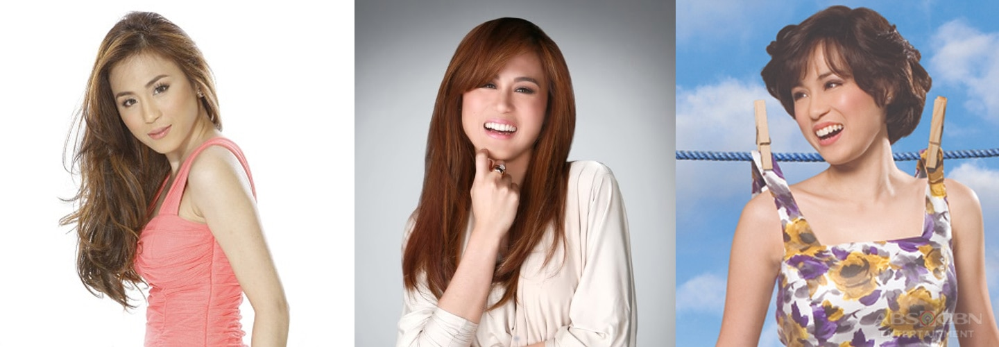 Remarkable, blockbuster flicks of Toni Gonzaga that hailed her the RomCom Queen!