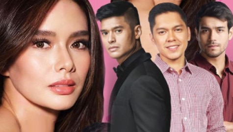 Dreamscape announces comebacking Erich Gonzales, stellar cast in La Vida Lena