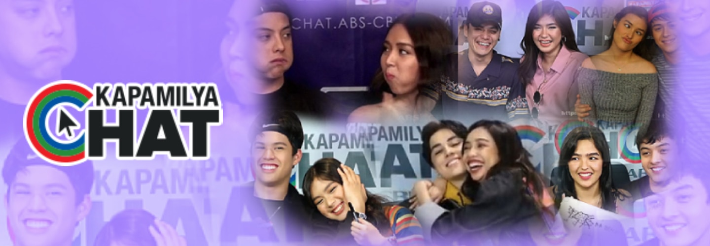 The sweetest and craziest Kapamilya Chat games faced by your favorite love teams!