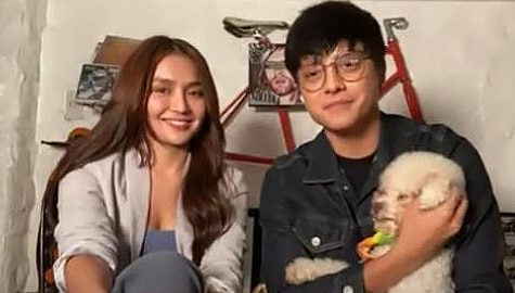 WATCH: The House Arrest Of Us MediaCon with KathNiel