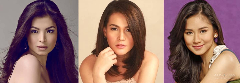 Meet the Ultimate Kapamilya Leading Ladies with Blockbuster Feat