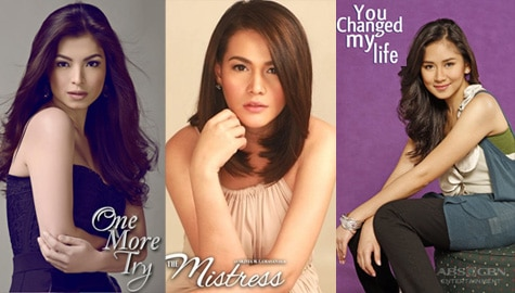 Meet the Ultimate Kapamilya Leading Ladies with Blockbuster Feat